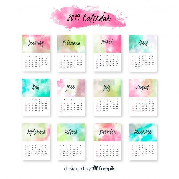 Kalender Schöne Neue 2019 Kalender Cartoon Zeichen Desktop Papier Kalender Dual Täglichen Scheduler Tisch Planer Jährlich Agenda Organizer
