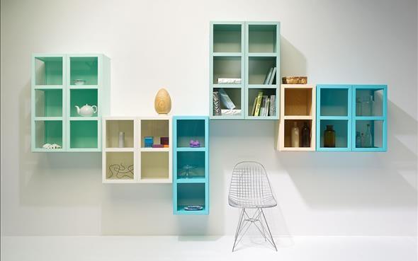 IFT - mobili casa librerie e mobili ufficio - ideal form team srl