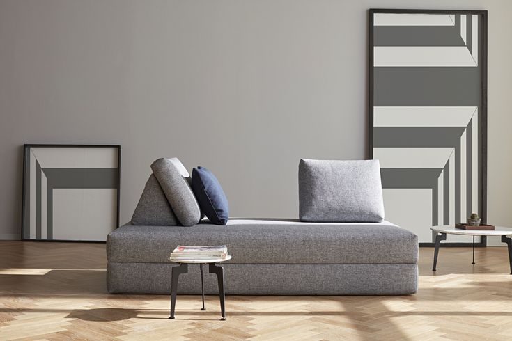 All-you-need sofa in twist granite - 2018 Collection