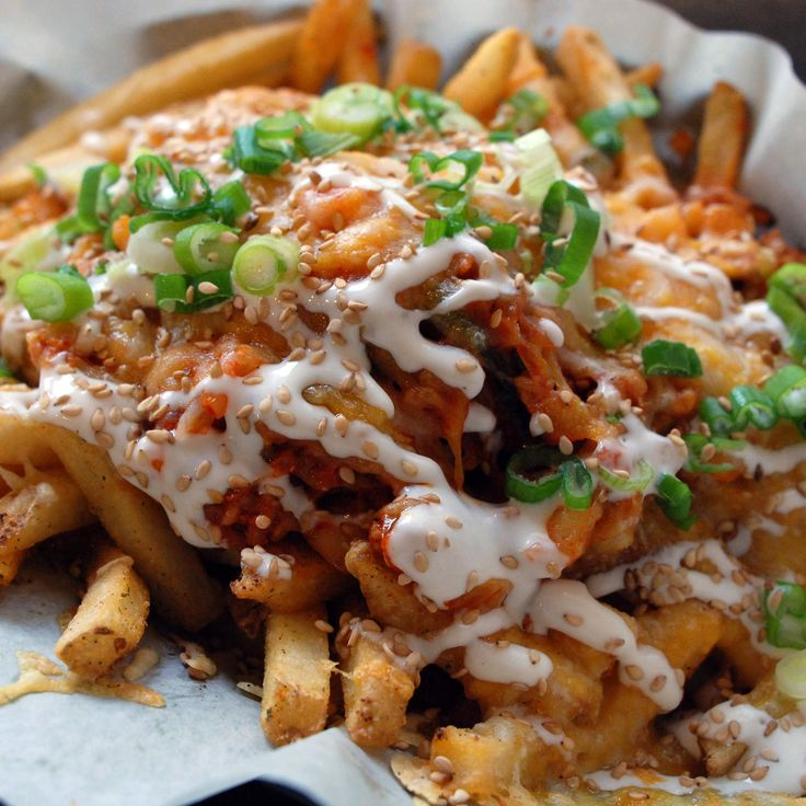The Best Lunch Spots in 25 Chicago Neighborhoods | There's no excuse for eating a sad lunch at your desk.