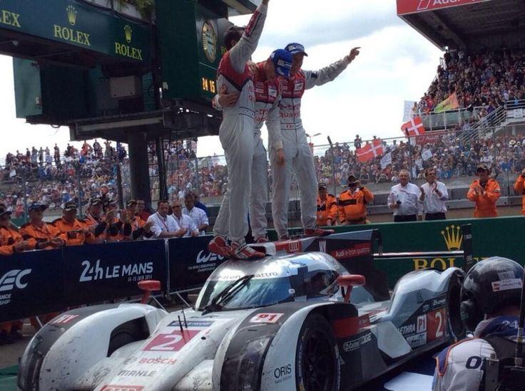 Le Mans, bandiera a scacchi: in mezzo a tanti colpi di scena, la certezza Audi | Motorsport Rants