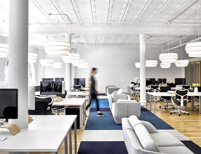 Karmas Office Transformed By Design Studio FormNation