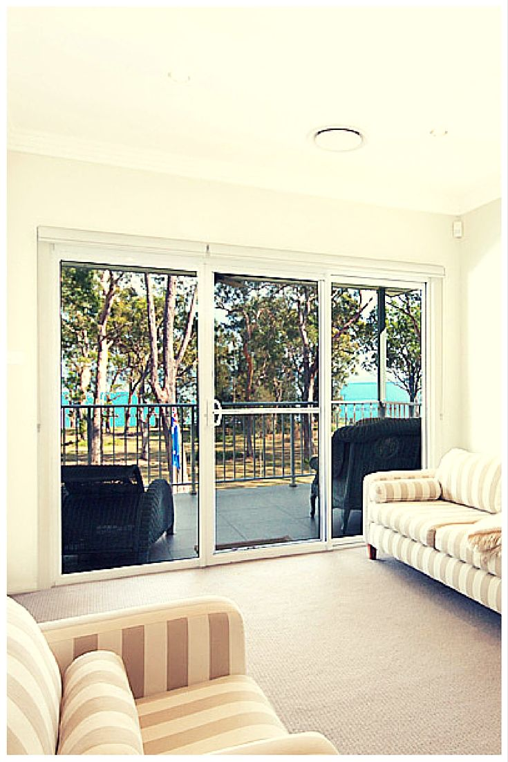 Sliding door by Wideline. Home by Crighton Homes. & 12 best Wideline\u0027s Showrooms images on Pinterest | Customer service ...