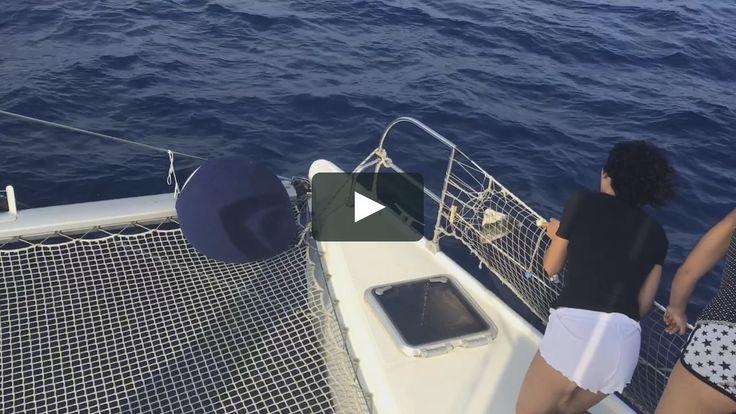 Una vacanza in catamarano con i tuoi bambini e tutta la famiglia on Vimeo
