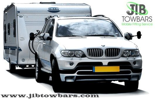 : JIB Towbars offers a professional and efficient service, fitting only high quality tow-bars, at a time and place that is convenient for the custom…