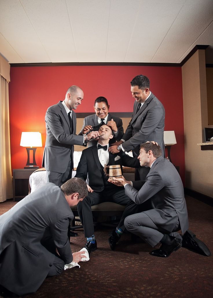 Groom getting ready photo  Chicago, IL Wedding Photography http://www.laurenandchris.co/ #ArthursJewelers