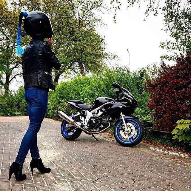 7169 Best Heels And Wheels Images On Pinterest Biker