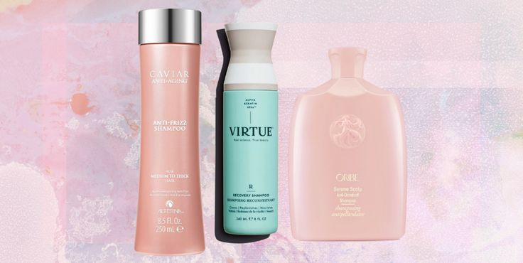 The Best Luxury Shampoos That Are ACTUALLY Worth the Splurge