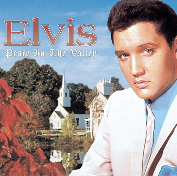 Personnel includes: Elvis Presley, Carl Perkins, Jerry Lee Lewis, Johnny Cash, The Jordanaires, The Imperials, The Nashville Edition, J.D. Sumner & The Stamps, The Sweet Inspirations, Kathy Westmorela