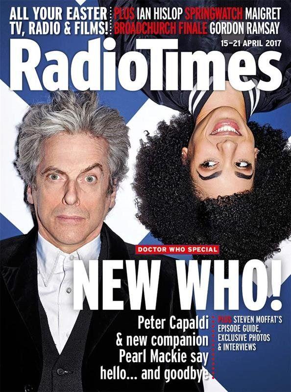 @drwhozone:   The next issue of...