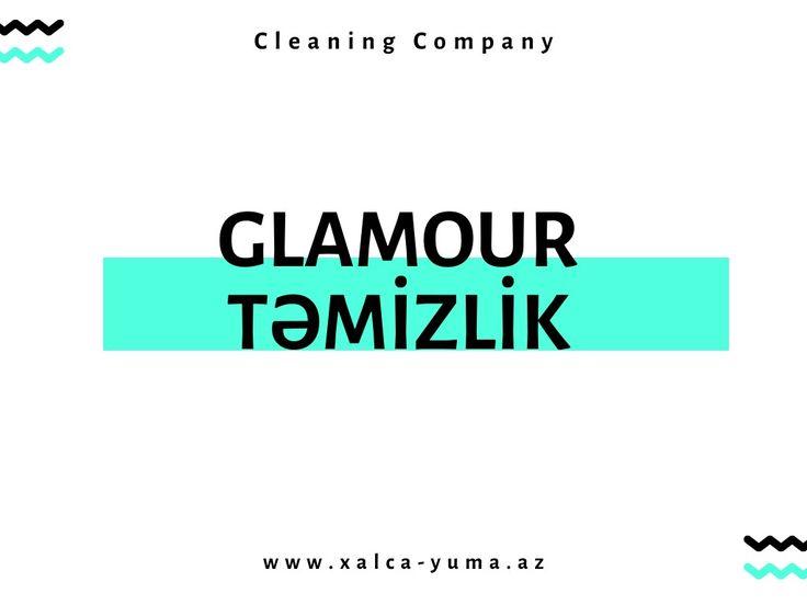 Glamour Təmizlik In 2020 Cleaning Companies Allianz Logo Logos