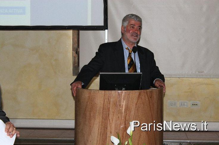 Us ACLI, Marco GALDIOLO rieletto presidente  http://www.parisnews.it/leggiCronaca.php?id=494