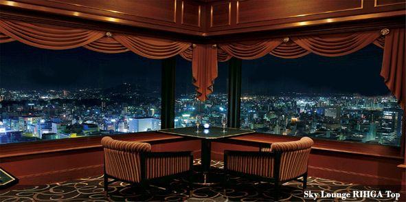 STAY: RIHGA Royal Hotel Hiroshima | Hotel and Resort Hiroshima