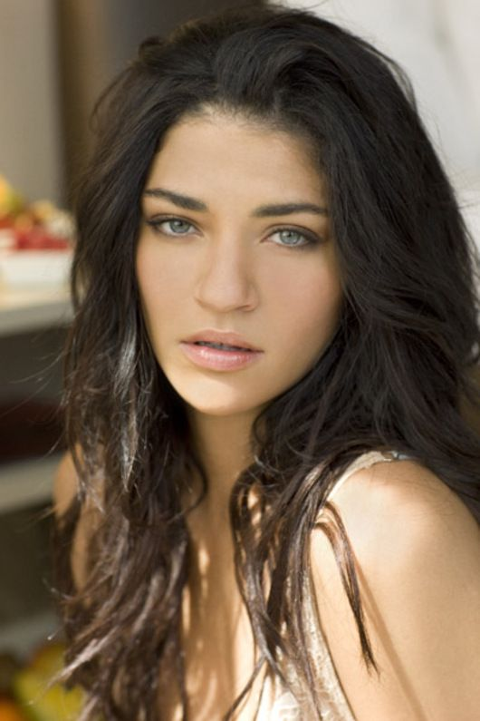 Jessica Szohr as Pithya(The First Oracle)
