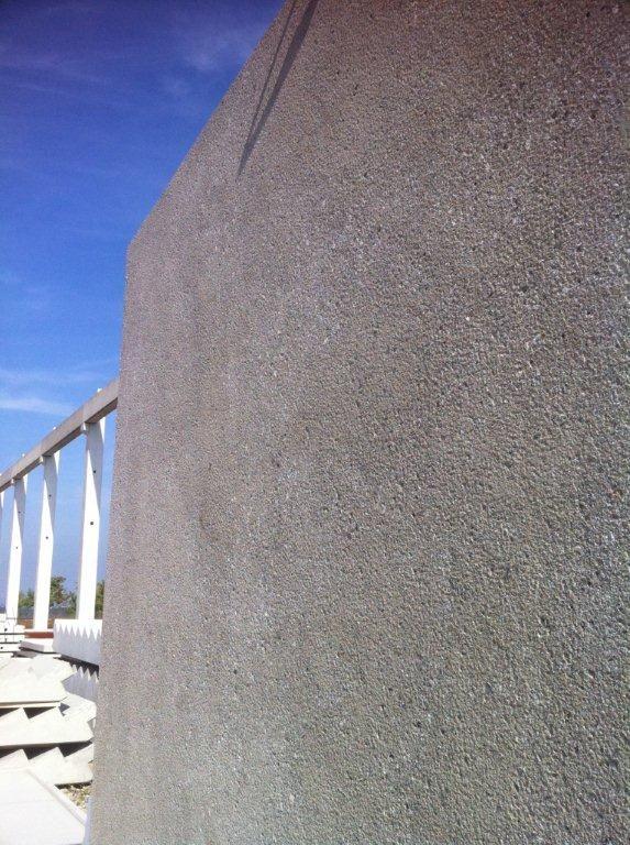 Stanecker Betonfertigteilwerk GmbH - Produktion von Beton-Fertigteilen | Betonfertigteile | gestockte Oberflächen