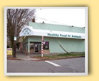 History - Mud Bay | Natural Dog & Cat Foods | Pet Supply Stores | Seattle, Bellevue, Tacoma, Portland - for Healthy Dogs and Cats - Mud Bay for Healthy Dogs and Cats