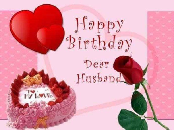 14 besten romantic happy birthday wishes for husband bilder auf pinterest geburtstagsw nsche. Black Bedroom Furniture Sets. Home Design Ideas