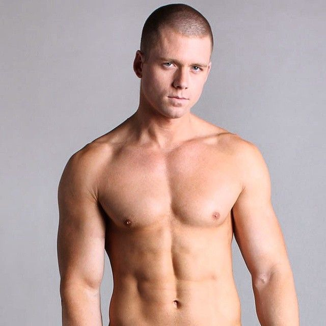 from Jedidiah photos of gay men without clothes
