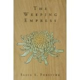 The Weeping Empress (Kindle Edition)By Sadie S. Forsythe