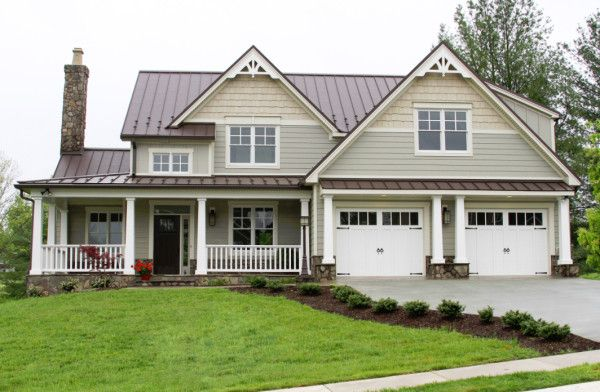 Six Steps On How To Choose The Perfect Roof Color   Rempfer Construction, Inc.