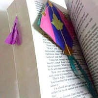 Kite Book Mark