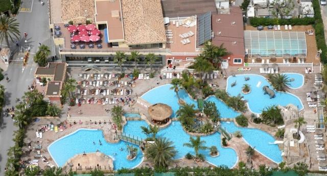 Camping Internacional La Marina (Alicante)