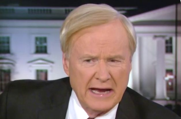 "Chris Matthews:  ""Who is going to watch a debate between the two Cuban guys?"""