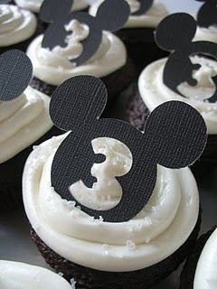 229 Best Images About Mickey Mouse Party Ideas On
