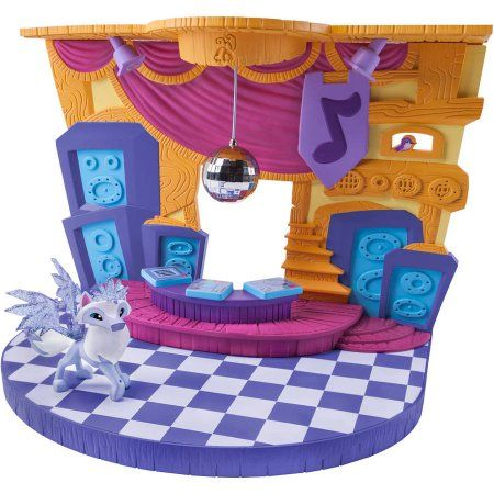 Animal Jam Club Geoz Play Set - Walmart.com
