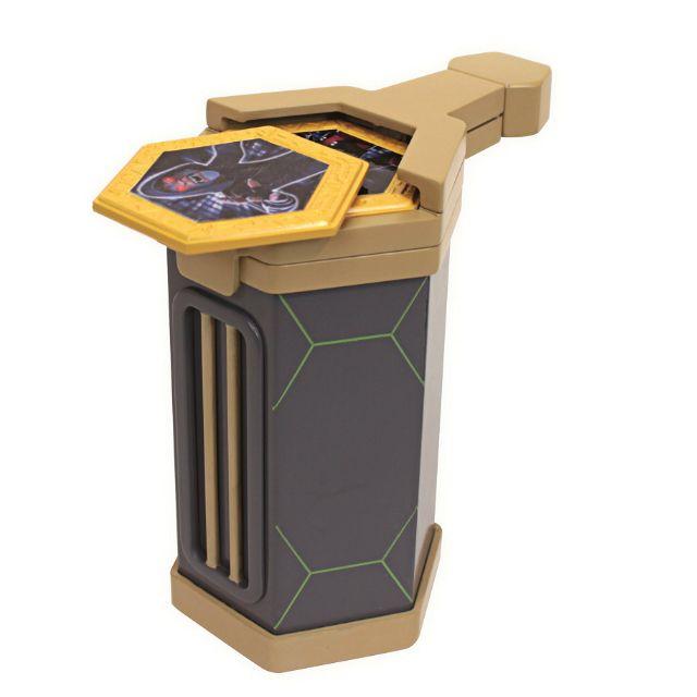 Matt  Hatter Tenoroc's Cell Catcher oyuncağı Toyzzshop.com'da