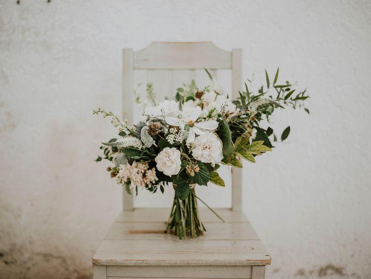 Rustic Chapel Elopement  Pinewood Weddings