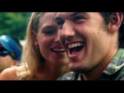 "▶ Endless Love Movie ""Pumpin Blood (Jane Doze Remix)"" by NONONO -- Official Clip - YouTube"