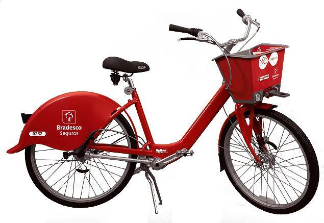 Sao Paulo terá novo sistema de aluguel de bicicletas a partir de domingo ( Brazil )