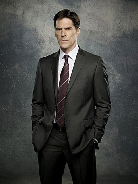Thomas Gibson Travis Carter Gibson Thomas gibson aka unit chief
