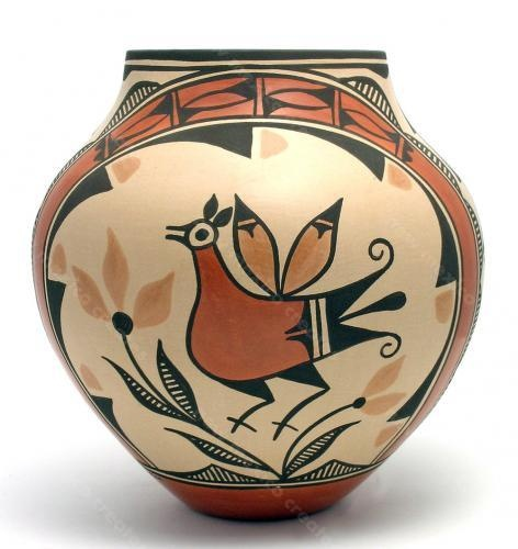 Bird Jar - Elizabeth Medina - New Mexico Creates