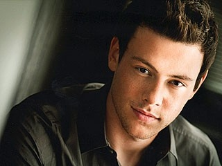 Cory Monteith gorgeous