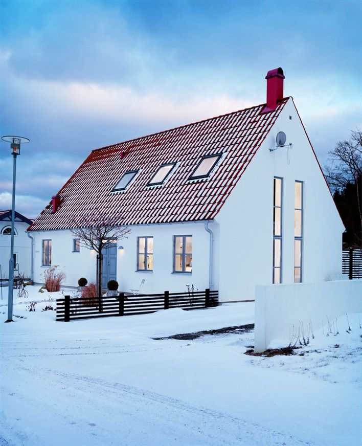 old house new interpretation
