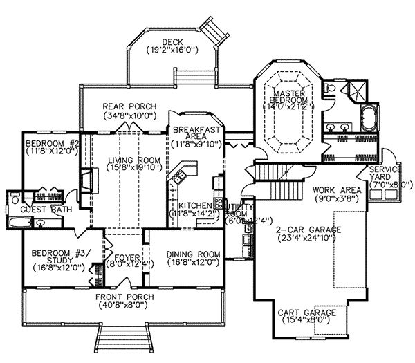 17 best ideas about acadian homes on pinterest acadian for Small acadian house plans