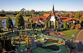 Grindelwald - Tamar Valley Resort Tasmania, Australia