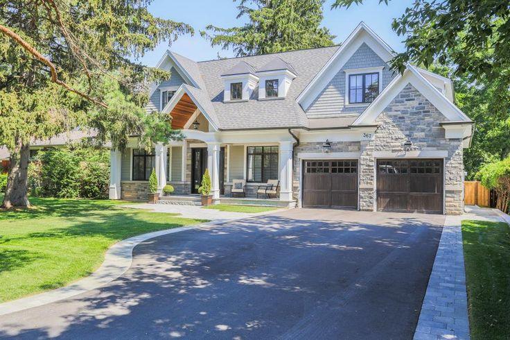 367 Maple Grove Drive, Oakville, Ontario
