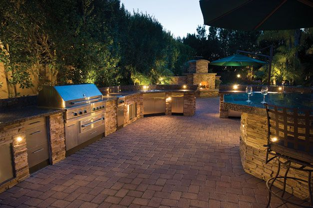 Small Backyard Bbq Area Ideas Bbq Area Remodel Aaa