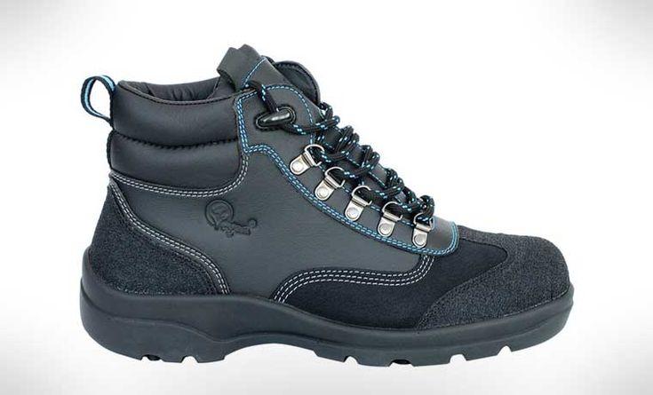 Eco Vegan hiking boots