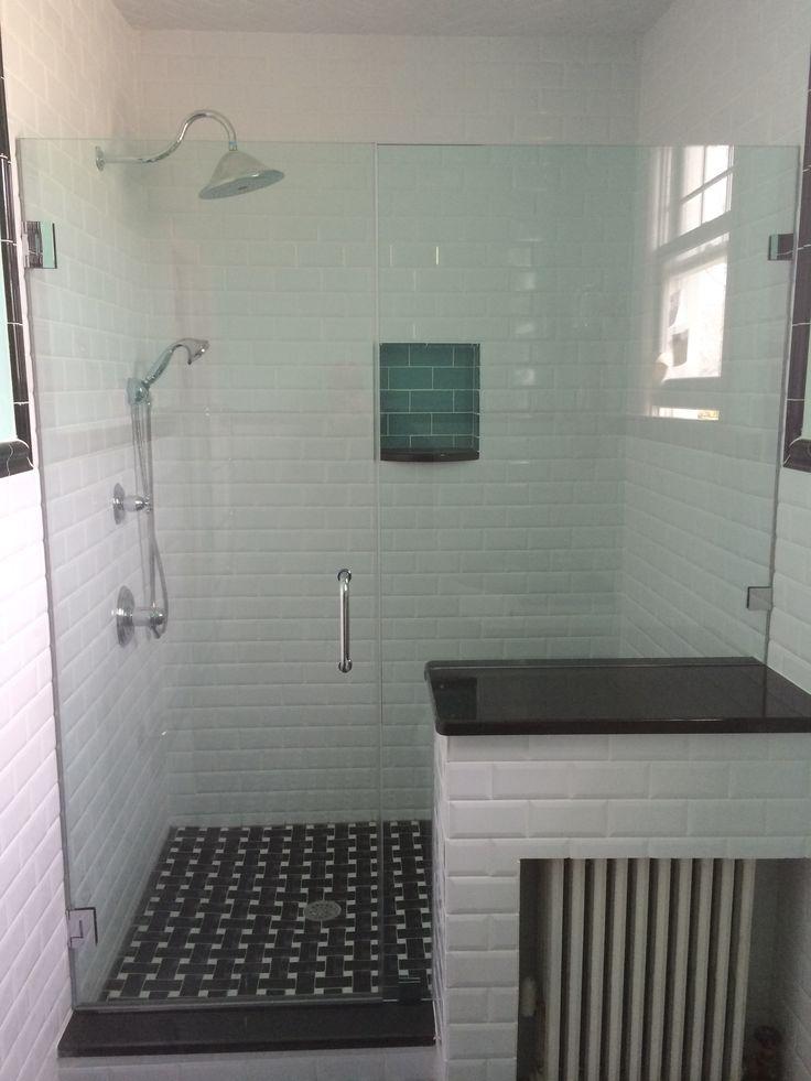 Showerman Frameless Shower Door Frameless Shower Doors