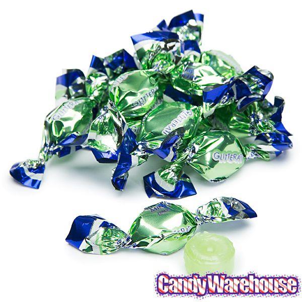 Chipurnoi Glitterati Candy - Meeting Mints: 1600-Piece Bag