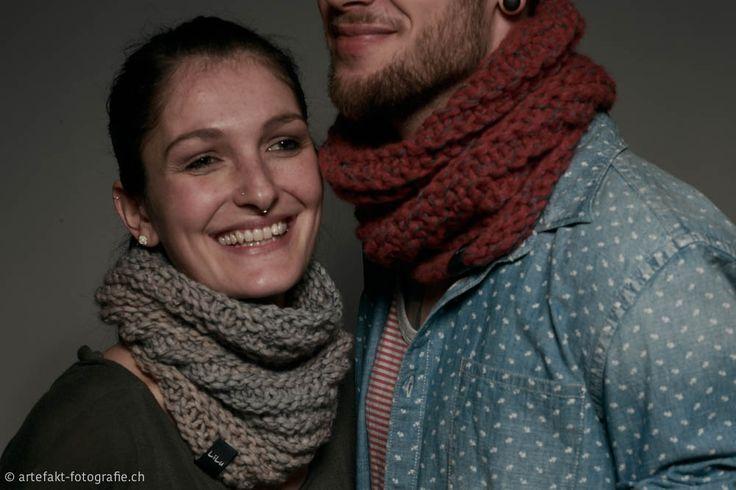 LiLu  Scarf Facebook: LiLuBekleidung