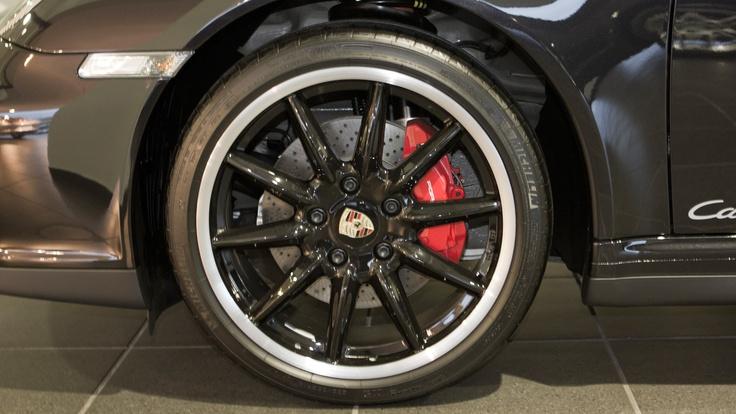 La característica más especial de este Porsche 911 Carrera 4 GTS es no haber rodado ni un solo kilómetro.