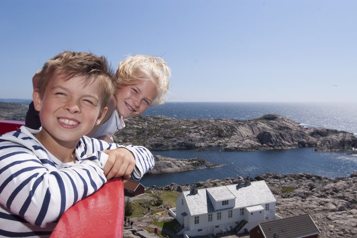 Visit Norway's southernmost point at Lindesnes Lighthouse, in Southern Norway.  Photo: Peder Austrud©Visit Southern Norway