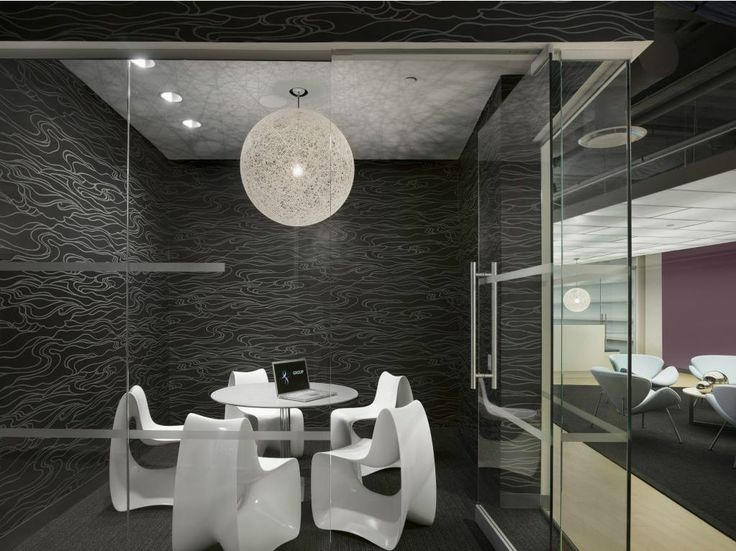 MSL Group Office Interior Design