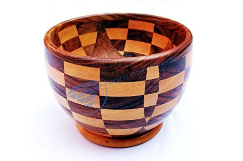 Wooden Heavy Sandalwood Large Chess-Style Salad Kitchen B... http://www.amazon.com/dp/B01FI2VLE8/ref=cm_sw_r_pi_dp_PVEoxb134S0ZQ