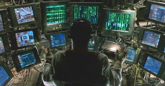 Experimenting With Virtual Reality, Financial Services Enter The Matrix.